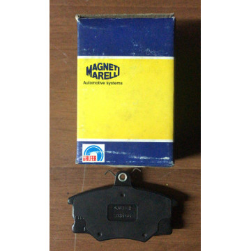 Magneti Marelli 715030160617 Proiettori RGZ-MM